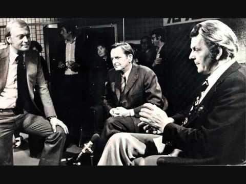 Olof Palme - Valduellens inledning (1976)