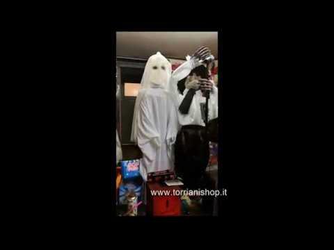 Halloween Allestimenti E Decorazioni Da Torriani Negozio A Milano O