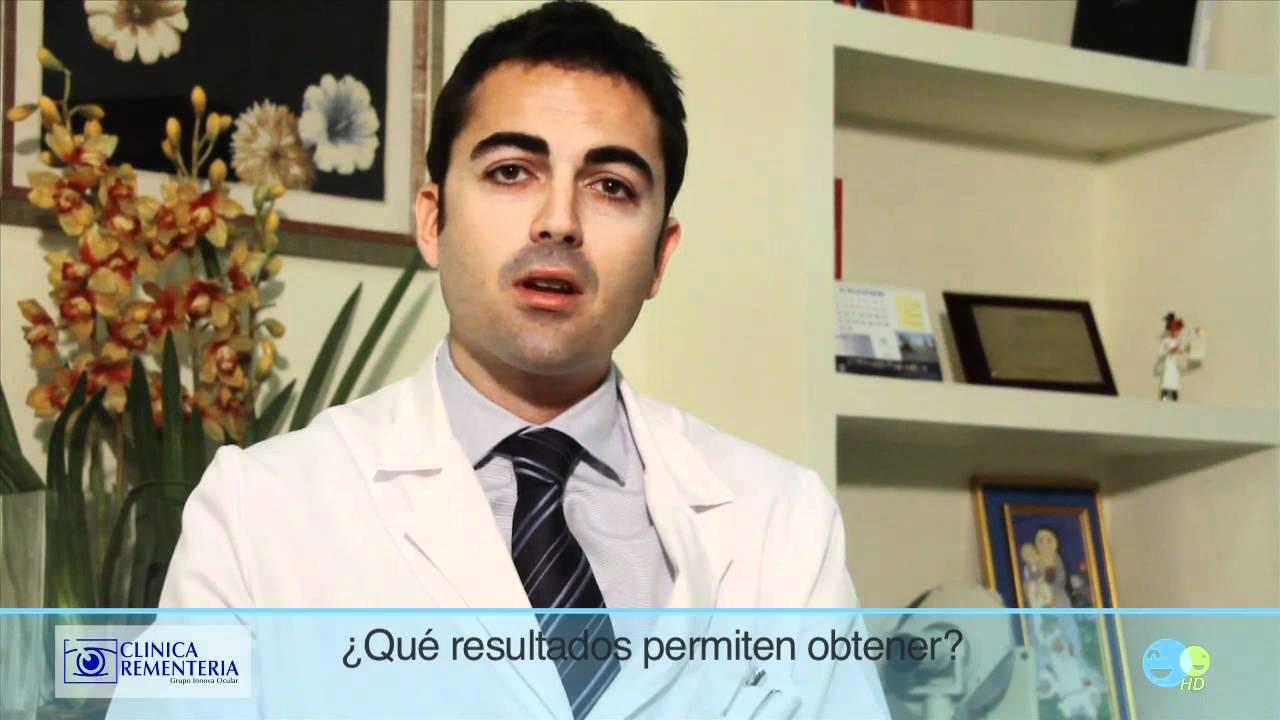 514a2876ee Cirugía Refractiva ¿Qué técnica es el mejor? | Dr. JL. García Pérez -  YouTube
