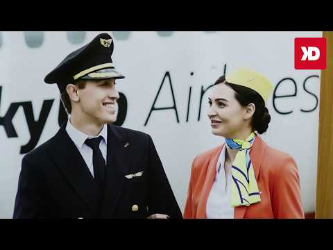 Авиакомпания SkyUp — СПЕЦРЕПОРТАЖ 250319