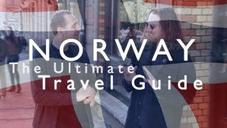Norway – The Ultimate Travel Guide