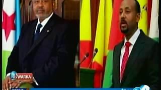RTD : Journal Somali du 09/08/2018