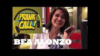 Best Actress rin kaya si Bea Alonzo sa Prank Calls?