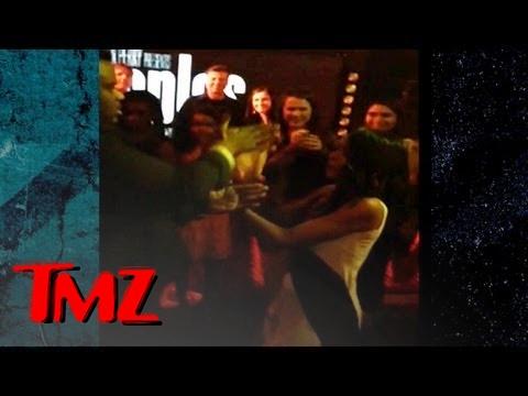 Kerry Washington Has Some Killer Dance Moves   TMZ
