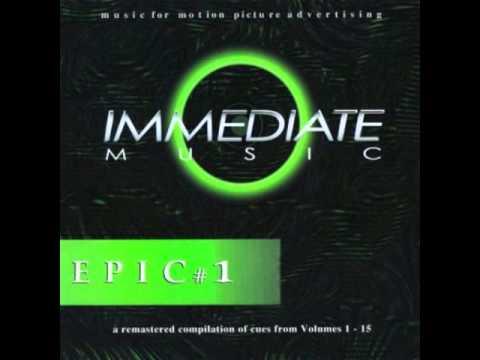 Immediate Music - Come See Come Saw