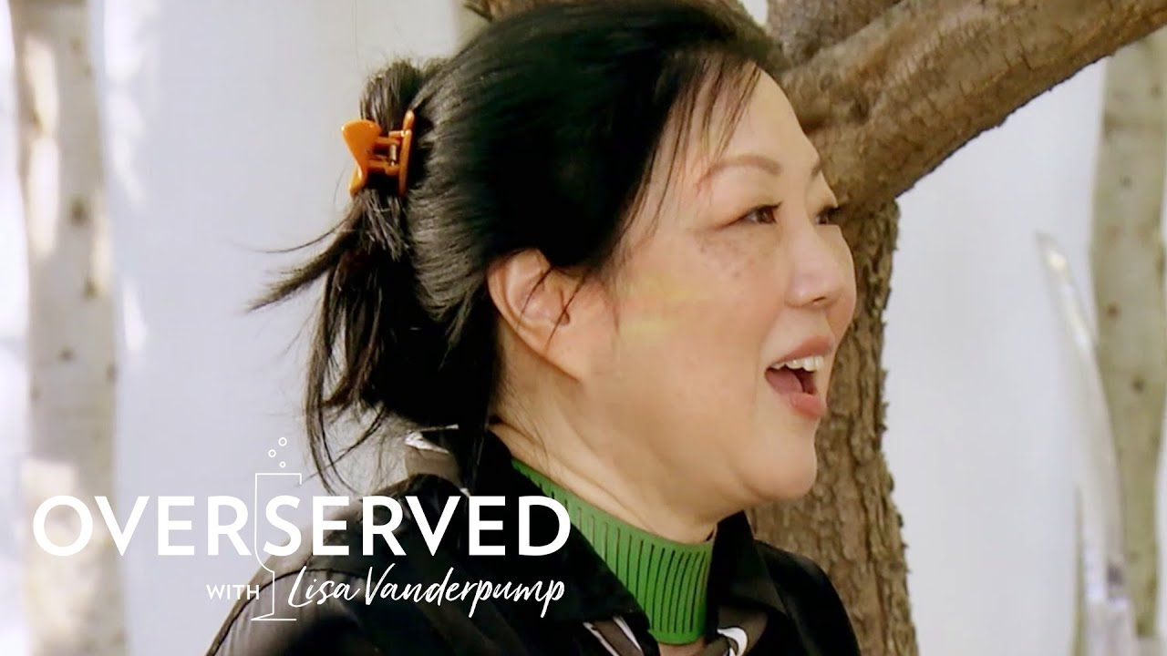 Margaret Cho Enjoys Being Single and Living Alone   Overserved