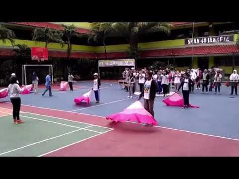 KICIR-KICIR ( MARCHING BAND SMAN 24 JAKARTA )