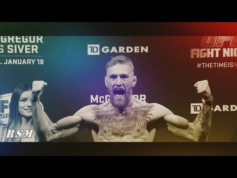 UFC | Training Motivation | 2015 | HD | RSM™