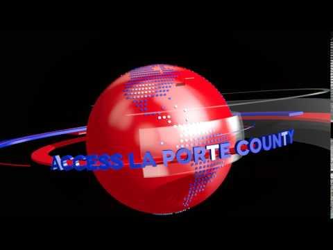 Accees La Porte County Television HD