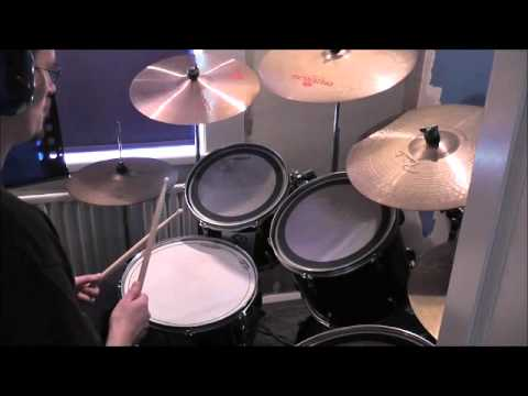 AC/DC - Playing with girls - Drum Cover mp3