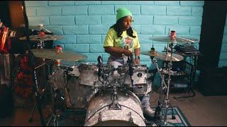 Sean Wright- Mucus (Aisha G.) Drum Cover