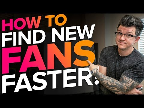 How To Grow A Fanbase On Instagram | From Zero in 2020