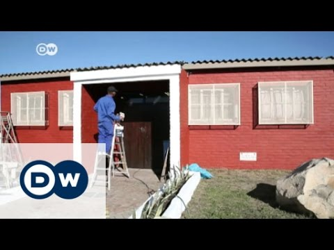 From trash to treasure in South Africa | DW News