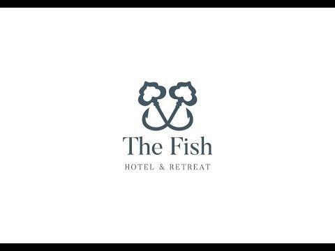 The Granary At The Fish Hotel