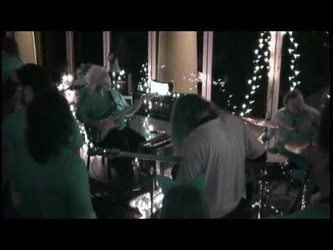 White Trash Raga - The Mermen - Halloween 2009 - Park Chalet.mpg