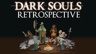 Repeat youtube video Dark Souls: Why it's Different