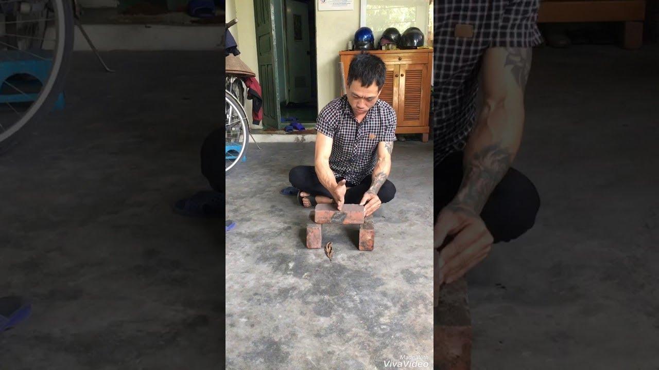 Martial Arts Master Is No Joke Viralhog