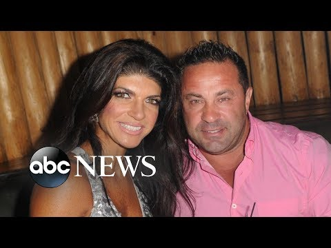 Teresa Giudice will reportedly separate from husband, Joe, if he gets deported