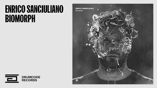 Enrico Sangiuliano - Hidden T - Drumcode - DC190 [II - Cosmic Forces]