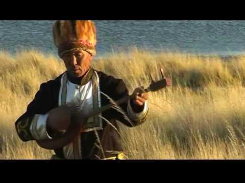Altai Kai - Кай кожонг