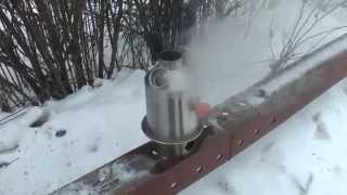 Kelly Kettle Scout