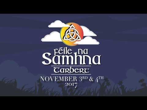 Féile na Samhna Festival, Tarbert 2017