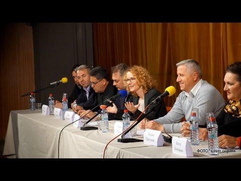 Шекеринска: Бегаат од техничка влада поради страв од г�...