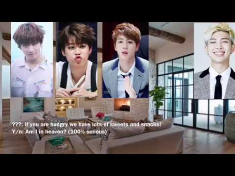 bts jin dating rumor