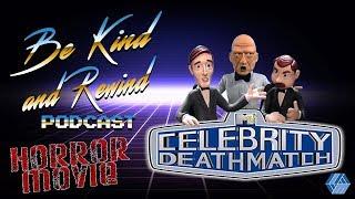 MTV Horror Movie Celebrity Deathmatch!