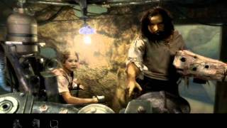 Let's Play Myst IV Revelation Bonus 1 - The Bad Endings