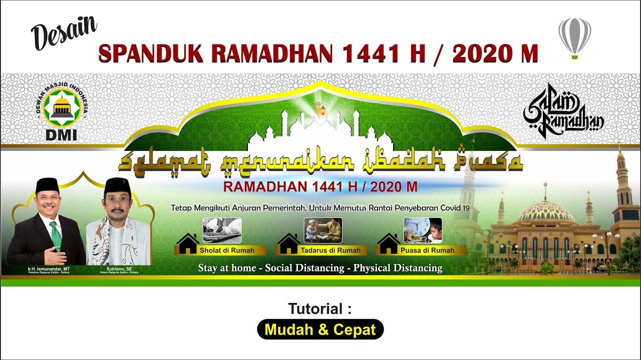 Desain Baliho Idul Fitri - kumpulan gambar spanduk