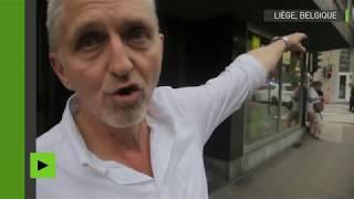 Belgique : les témoins de la fusillade mortelle de Liège s'expriment