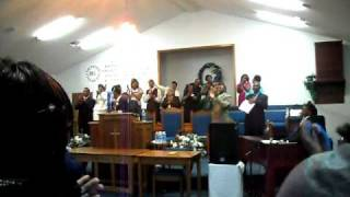 temple of jerusalem choir sings peace be still n b p c