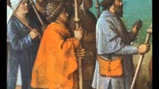 Johannes Ockeghem (1410-1497) - D