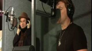 Ray Davies & Bon Jovi - Celluloid Heroes video exclusive