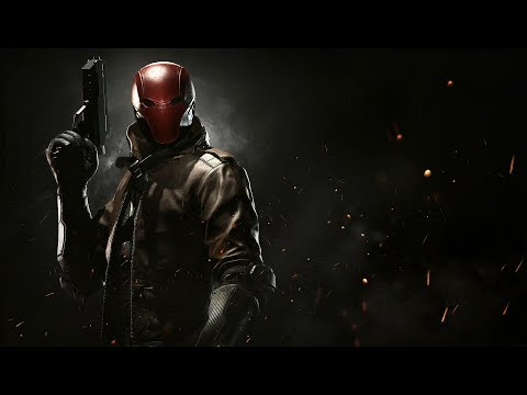 Thumbnail: Injustice 2 - Introducing Red Hood!