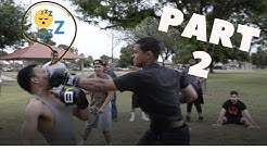 BOXING MATCHES! MARYVALE EDITION PT 2 ! MUST WATCH!!!!