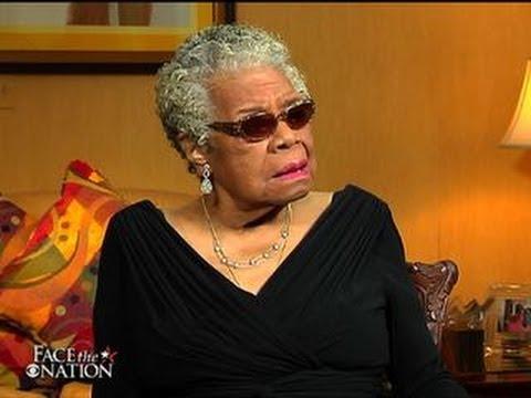 December 8: Angelou, Baker, Ifill, Miller