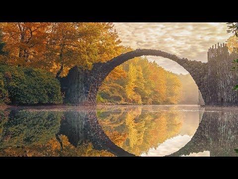 "Peaceful Relaxing Instrumental Music, Meditation Soft Music ""Autumn Splendor"" By Tim Janis"