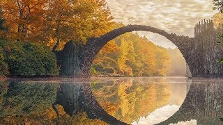 "Peaceful Relaxing instrumental Music, Meditation Soft Music ""Autumn Splendor"" by Tim Janis"