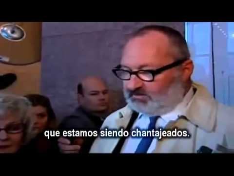 Randy Quaid denuncia mafia asesina Illuminati en Hollywood