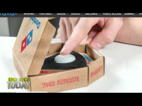 Tech News Today 1394: Finally - A Pizza Button!
