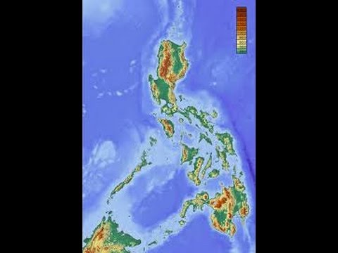 The Philippines and its Regions!