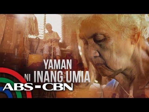 Mission Possible: Yaman ni Inang Umia