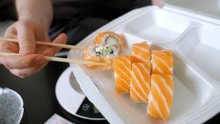 Славный Обзор. Перетест Sushi White. Скатились?