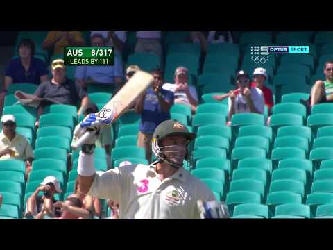 Inner Circle: Hussey saves the day in Sydney