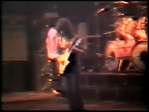 Rainbow - Live In Helsinki 1982