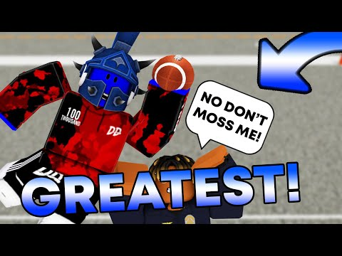 MY GREATEST CATCH EVER! (Football Fusion ROBLOX)