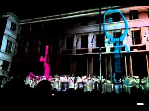 Signal Festival Prague 2014 - National Library