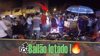 Baixar FLUXO LOTADÃO & DEI UNS GRAU NA QUEBRADA ! (Bros 160)